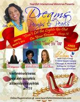 Dreams, Pumps & Pearls 2013 Thank You Tour - Chicago