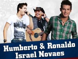 Humberto e Ronaldo / Israel Novaes