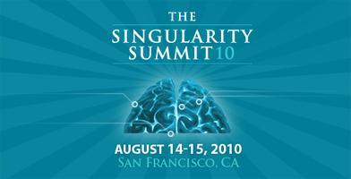 Meet and Mingle with the Singularity Summit Speakers
