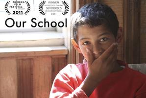 "IFP & the ROMANIAN FILM INITIATIVE PRESENT, ""OUR SCHOOL"""