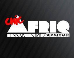 Chic Afriq Summer Sale
