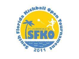 South Florida Kickball Open 2011  National Kickoff for...