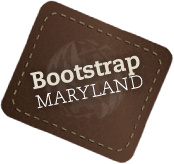 Bootstrap Maryland: Plan B - Knowing When, How, and...