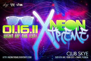 NEON-XTREME TAMPA (1.16.11)