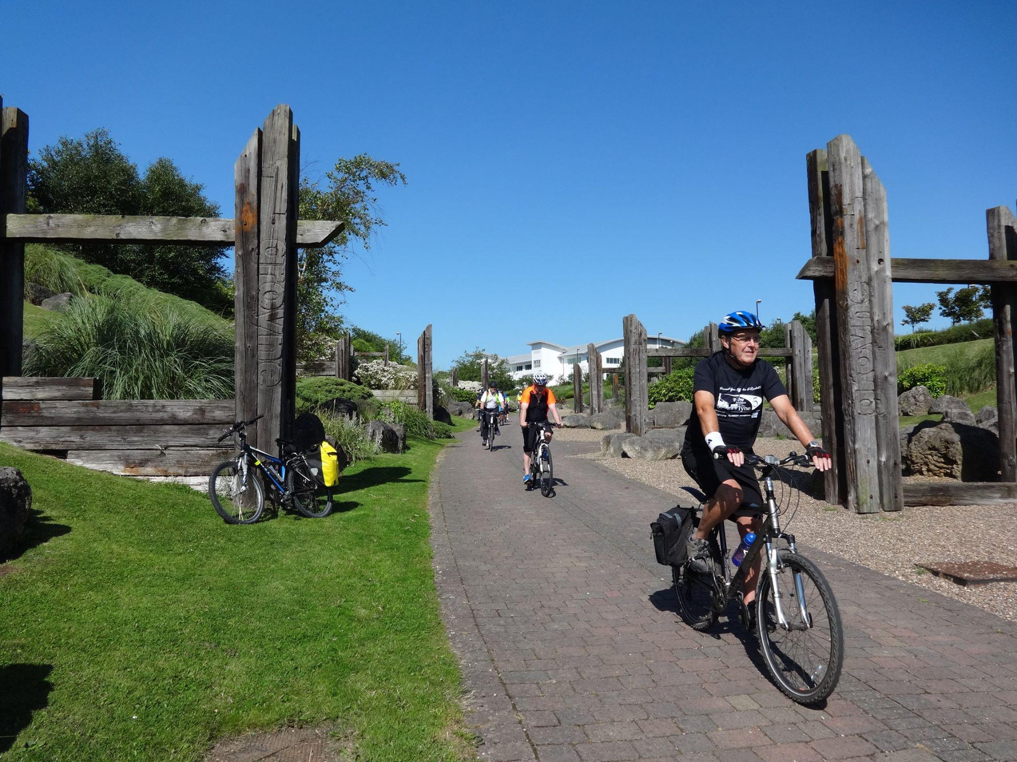 Beginners Bike Ride (Rising Sun Country Pk) -CANCELLED UNTIL FURTHER NOTICE