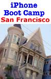 San Francisco iPhone/iPad Boot Camp Three Day Workshop...