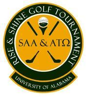 SAA and ATO: The RISE and Shine Charity Golf Tournament