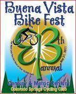 Buena Vista Bike Fest