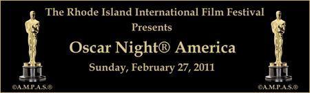 RIIFF Oscar Night® America