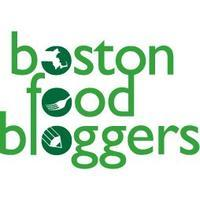 Boston Food Bloggers Launch Party with Urbanspoon at Th...