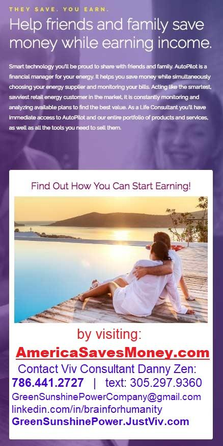 Financial Freedom w/ a RECESSION-PROOF, HOME-BASED Biz (iLuvSavingMoney.com