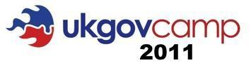 GovCamp 2011