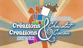 Creations & Cocoa / Créations et Chocolat : Montreal...