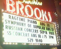 Symphony of Bipolar..Aaron Lloyd Klein's original talk...