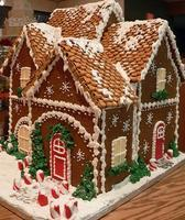 A Gingerbread House Celebration ~ Presented by...