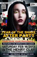 Year of the Snake - After Party