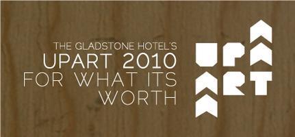 Gladstone upArt