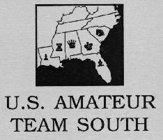 2011  U.S. Amateur Team South (USATS)