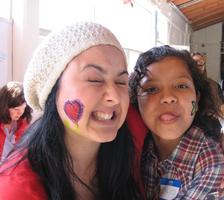 MARCH 2, 2013 BUS TO THE HACIENDA ORPHANAGE, TIJUANA,...