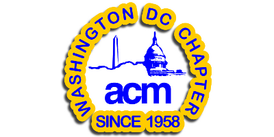 DC ACM Professional Development Seminar: Google...