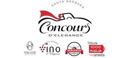 Santa Barbara Concours d'Elegance 2011