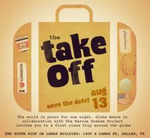 The Take Off - Progressive Dinner