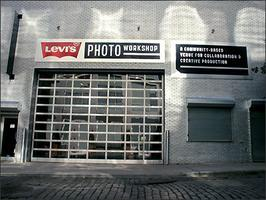 Free Photography Workshop with Mark Wallace + Big...