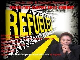 Fresh Fire Ignites! 2013 Summit