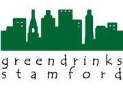 6th Annual Green Faire & GCA Reception at Stamford Green Drinks....