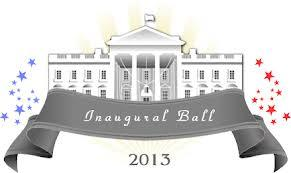The Inaugural Ball 2013