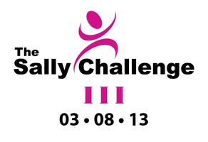 The Sally Challenge 2013