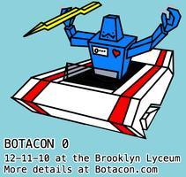 Botacon - Robots for a Better Future!