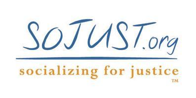 Connecting for Justice Tweetup