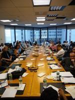 Entrepreneurs Roundtable Istanbul 1