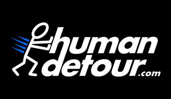 Human Detour Website Launch Party!