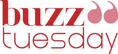 Buzz Tuesday