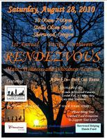 1st Annual Pacific Northwest RENDEZVOUS, Music,...