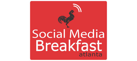 Social Media Breakfast Atlanta NE - August