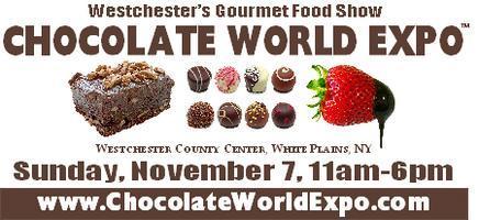 Chocolate World Expo 2010