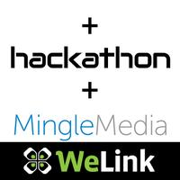WeLink + Mingle Media Hackathon