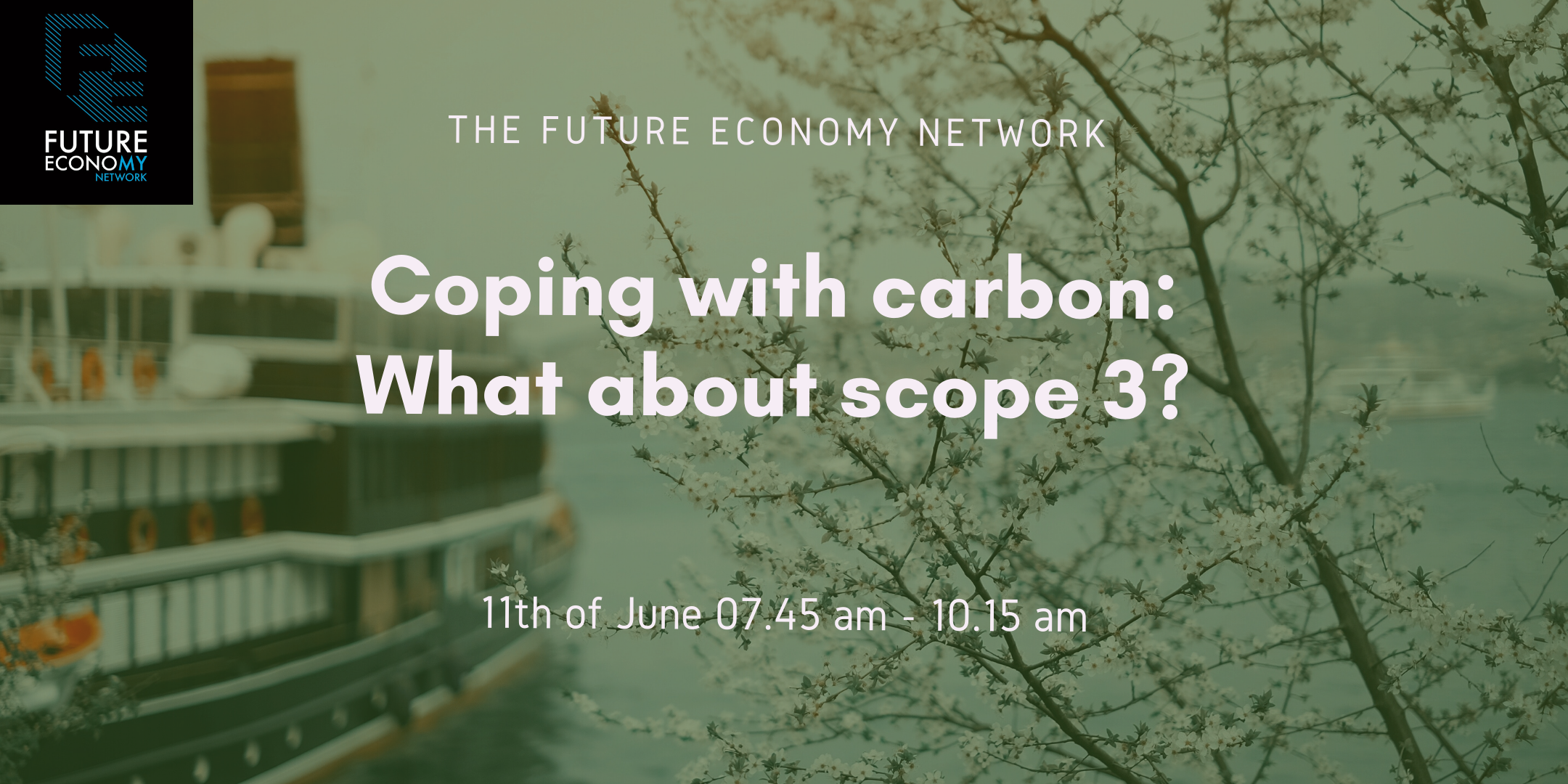 Coping with carbon: What about scope 3?