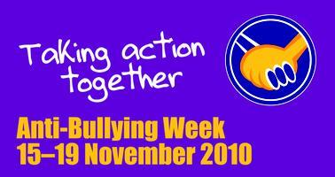 Anti-Bullying Week Youth Summit