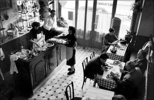 G. Puccini's La Boheme - Friday 10/22