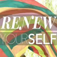 Renew Yourself: Fresh for Spring