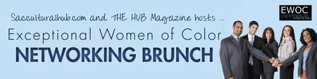 2012 Exceptional Women of Color Networking Brunch...