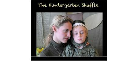 Screening of the film: The Kindergarten Shuffle
