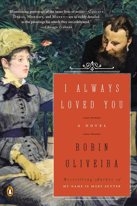 Virtual Bookish: I Always Loved You