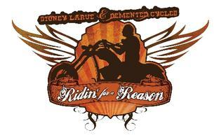 "Stoney LaRue & Demented Cycles ""Ridin' for a Reason""..."