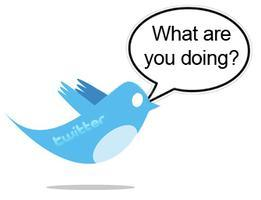 Mobloggy Social Media Series Part 4: Twitter - Cause...