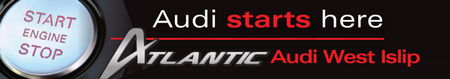 Atlantic Audi Presents A Red Carpet Runway Fashion Show